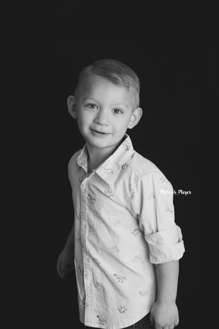 Model | Four Year Milestone | Manitowoc Childrens Photographer