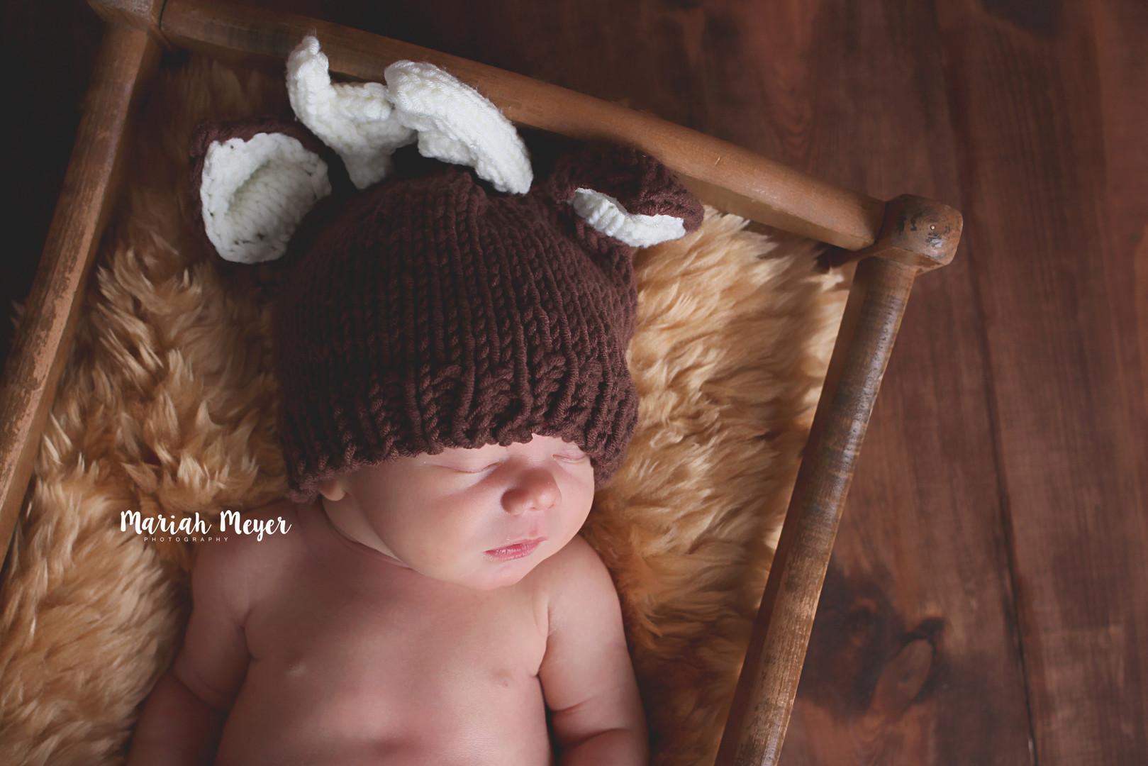 Manitowoc Newborn Photographer