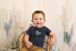 18 Months | Manitowoc Family Photographer