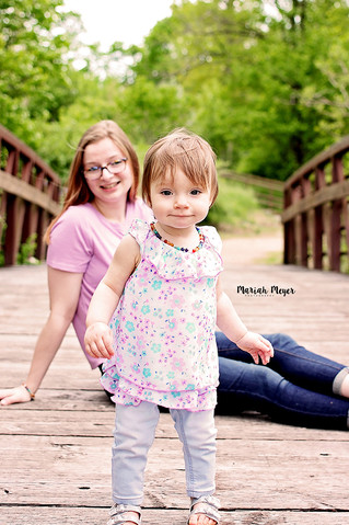 Mom and Me Mini | Manitowoc Childrens Photographer