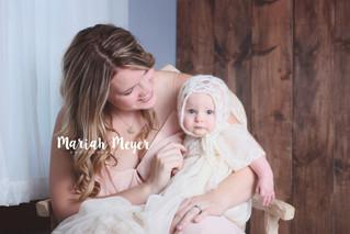 Mama Love Session | Faulds