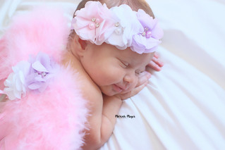 Baby Maria | Newborn