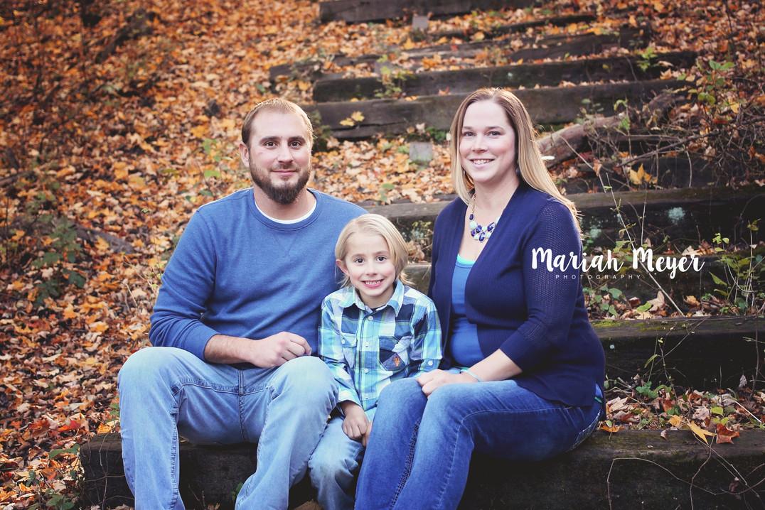 Manitowoc Family Photographer
