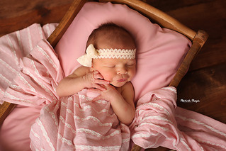 Newborn Sweetness! | Manitowoc Newborn Photographer