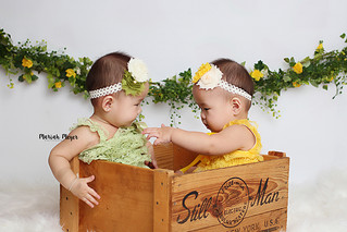 Twins | Manitowoc Childrens Photographer