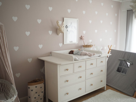 DIY Wickelkommode Hemnes