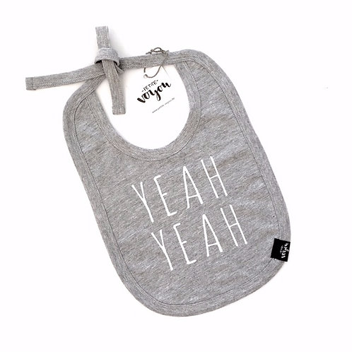 YEAH YEAH // Lätzchen