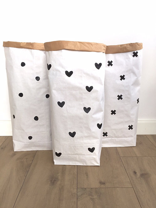Paperbag // DIY