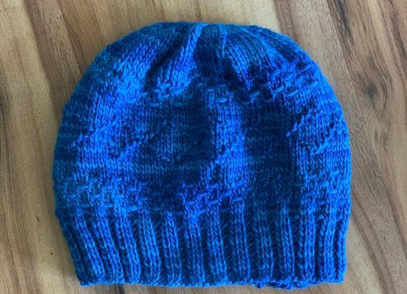Knit Charleston Hat
