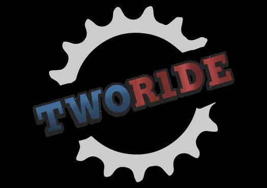 לוגו tworide