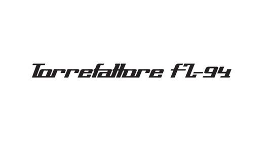 לוגו T FZ