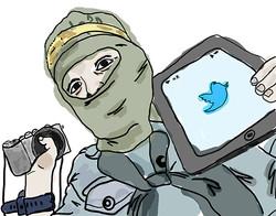 מלחמת רשתות חברתיות