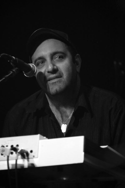 George Liristis