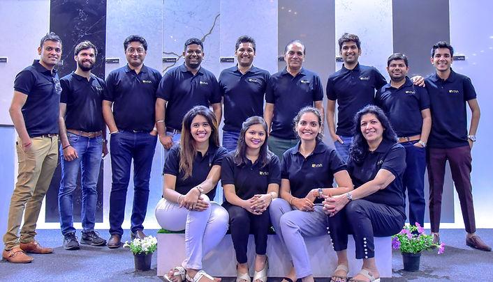 The Team : Pacific Quartz Surfaces