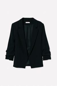 Black Blazer, Fashion, Style, Outfit Blog