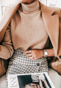 Coat, Fashion, Outfit, Style, Blog