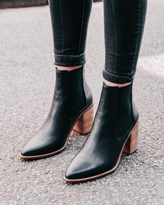 Boots, Fashion, Style, Outfit, Blog