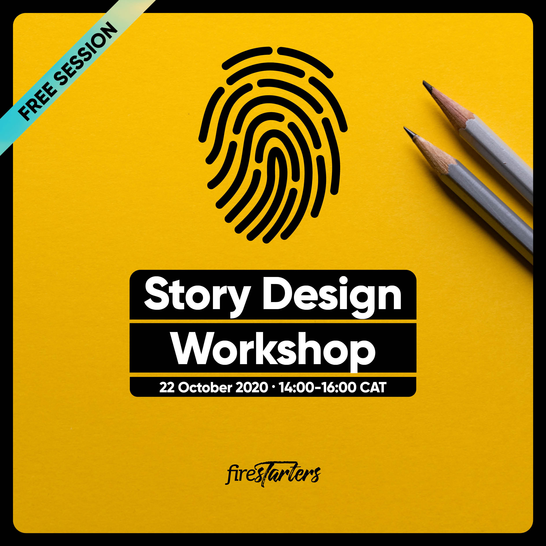 Story Design Workshop