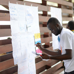 Design Thinking Ghana Conference 2017