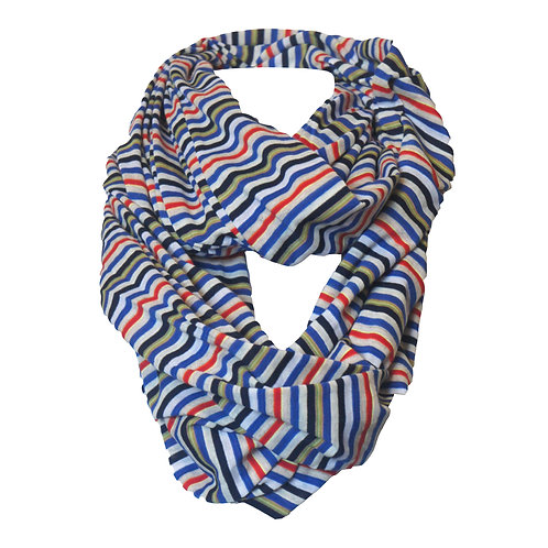 JABBOK - Infinity Scarf (unisex) SOLD OUT