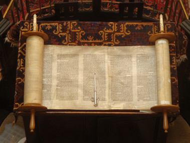 Finding Jesus...in the Torah