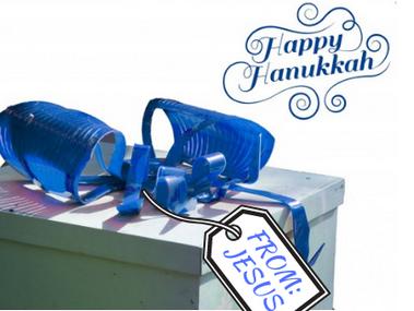 Jesus & Hanukkah