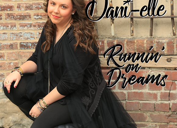 Runnin' on Dreams EP