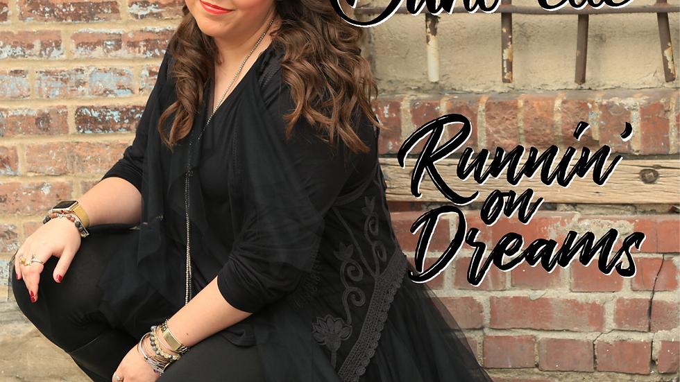 Runnin' on Dreams EP
