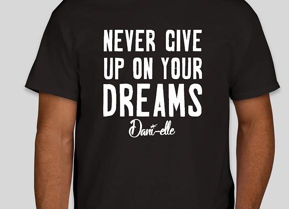 Fan Designed T-Shirt by Erika Hollis