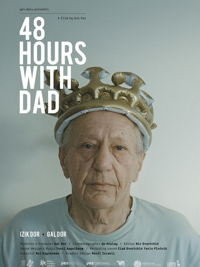 LART4253 LifeArt, 48 Hours with Dad.jpg