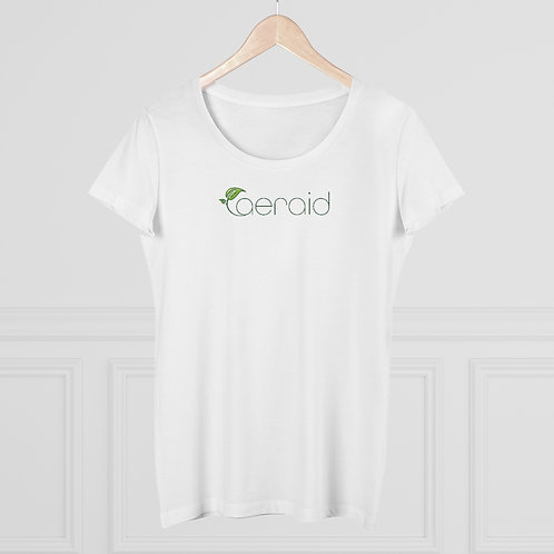 Organic Women's Lover T-shirt