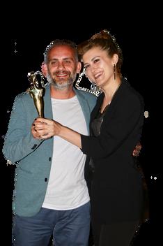 LifeArt Festival, Athen, Zoe Awards.png