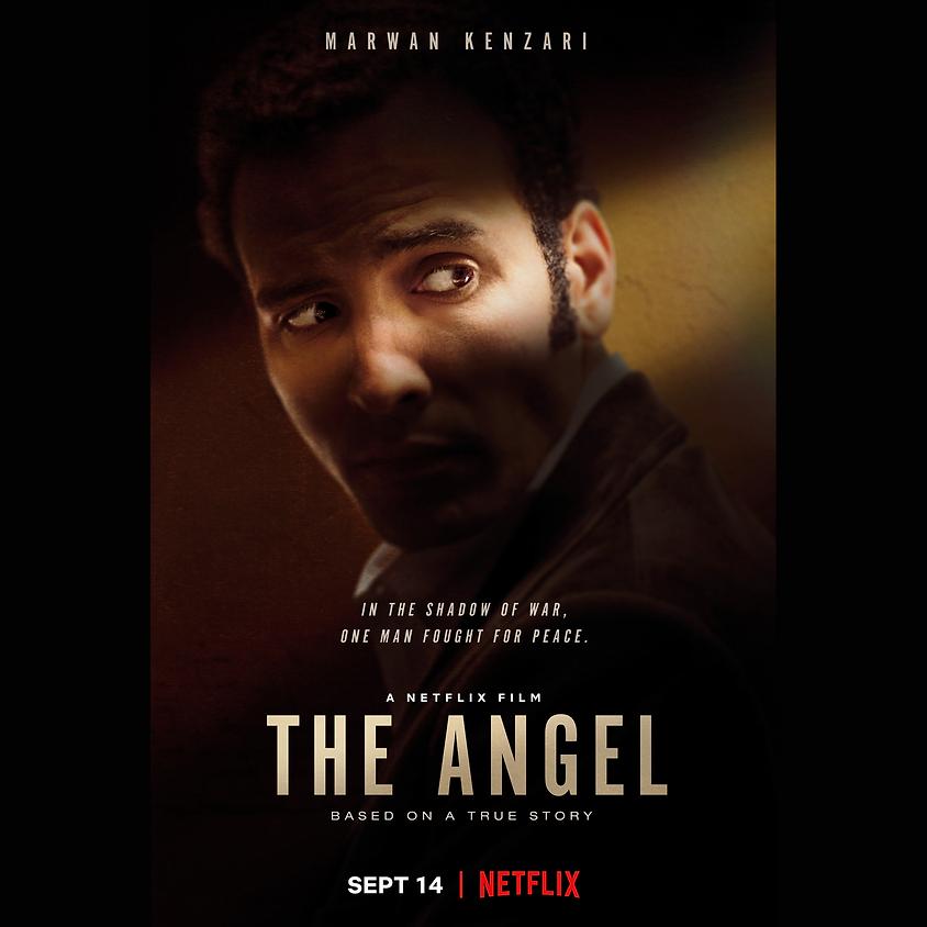 Netflix Film Premiere  & Humanitarian Award Ceremony