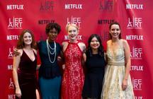 LifeArt-Festival - Netflix Premiere -05.