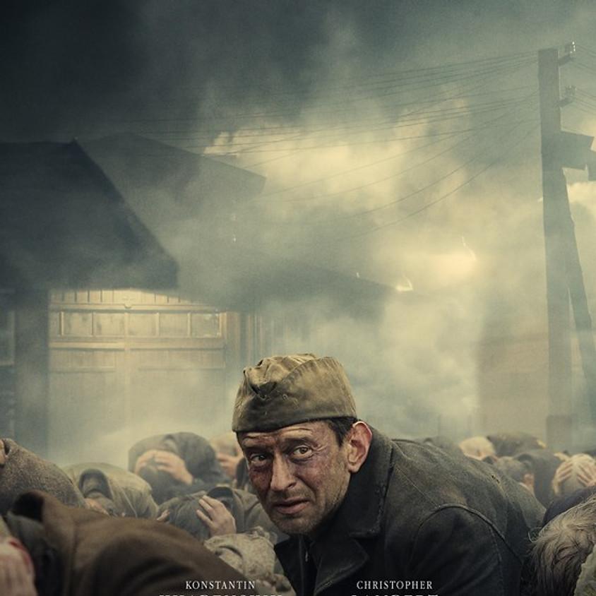 SOBIBOR |  RUSSIA  |  Konstantin Khabenskiy
