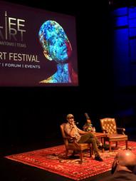 LifeArt Forum - Netflix Premiere - Raz D