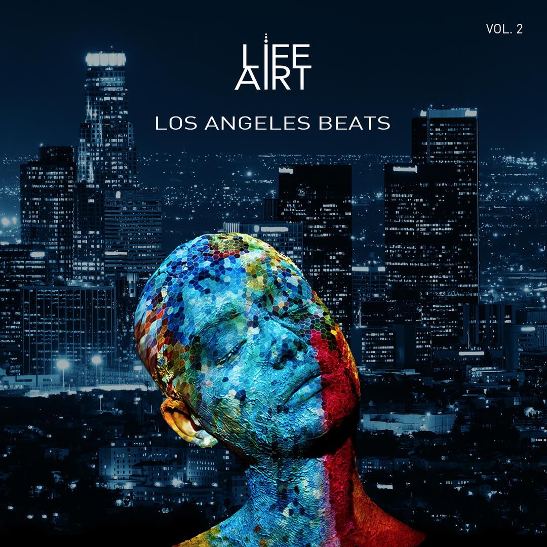 LifeArt Los Angeles Beats Vol.2.jpg