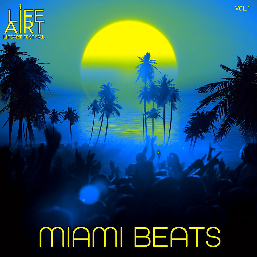 Miami Beats @ Jungle Island