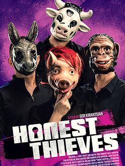 Honest Thieves, LifeArt Festival.JPG