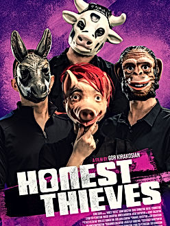 Honest Thieves, LifeArt Festival.JPG