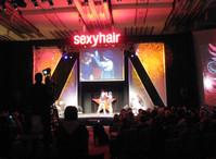 Hollywood & Highland Center SexyHair  Mo