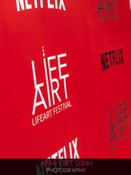 LifeArt-Festival - Netflix Premiere -02.