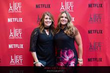 LifeArt-Festival - Netflix Premiere -03.