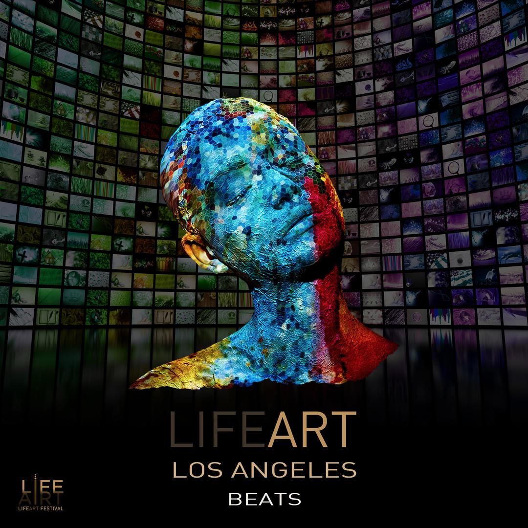 LifeArt Sound, Los Angeles beats.jpg