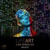 LifeArt, Los Angeles Beats Vol.1