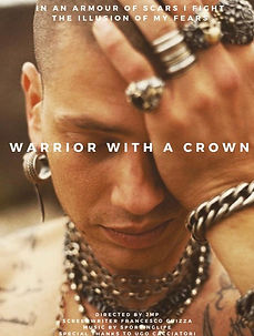 Warrior with a Crown, LifeArt Festival.j