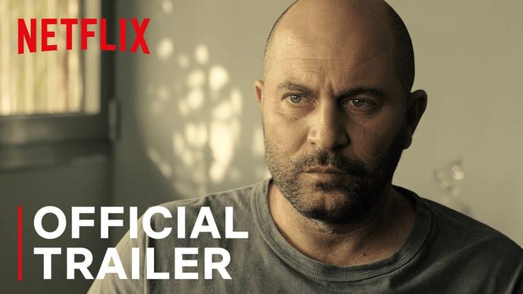 Fauda: Season 3   Netflix