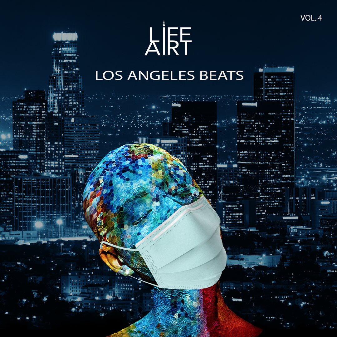 LifeArt Los Angeles Beats Vol4.png