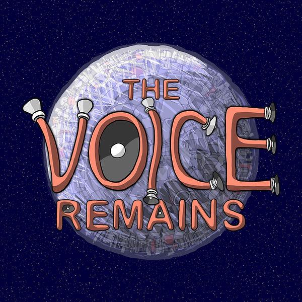 LifeArt, The Voice Remains / Nir Yaniv
