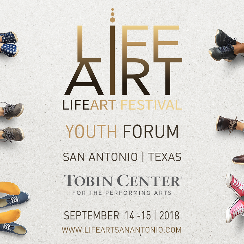 LIFEART YOUTH FORUM